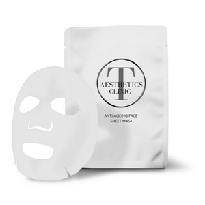 Anti-ageing Sheet Mask