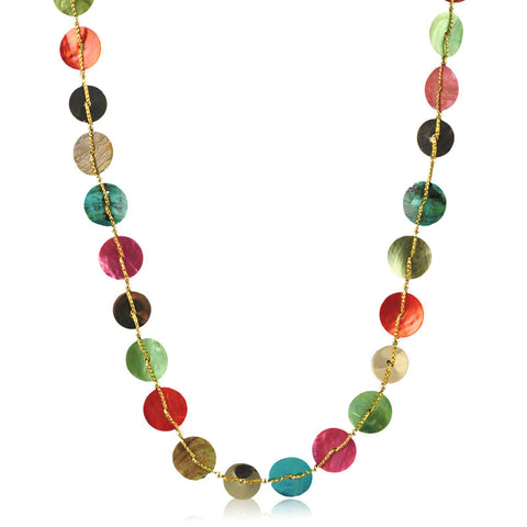 Colour Wish Necklace