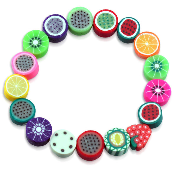 Fruit Fun Bracelet