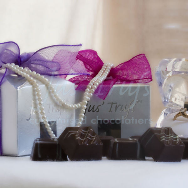 Chocolate Gift Box Set of 6 - Giftingnation