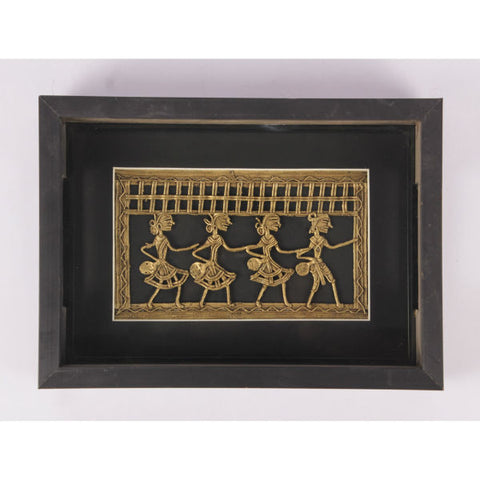 Ethnic Serving Tray - Giftingnation - 1
