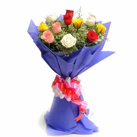 Best Wishes Bouquet - Giftingnation