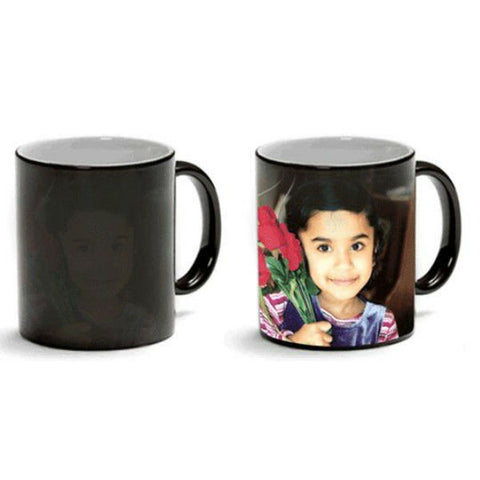 Personalised Magic Photo Mug - Giftingnation