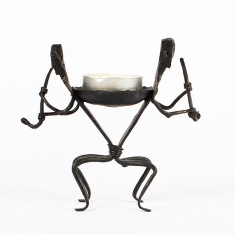 Candle Stand with Figurines - Giftingnation - 2