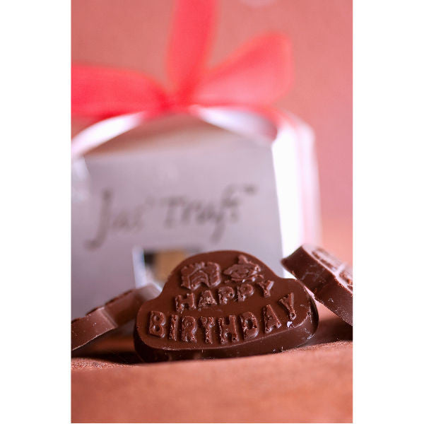 Birthday Wishes Chocolate Gift Box - Giftingnation