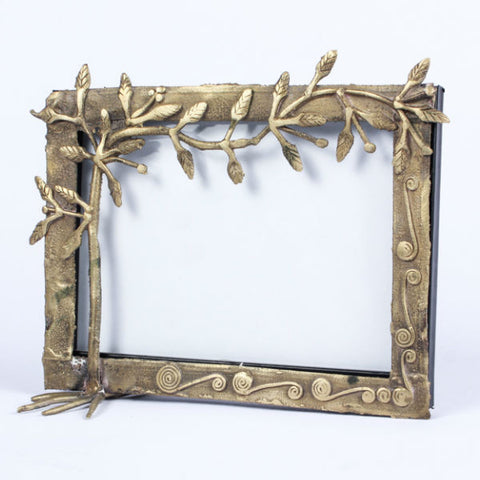 photo frame with an ornate tree - Giftingnation - 1
