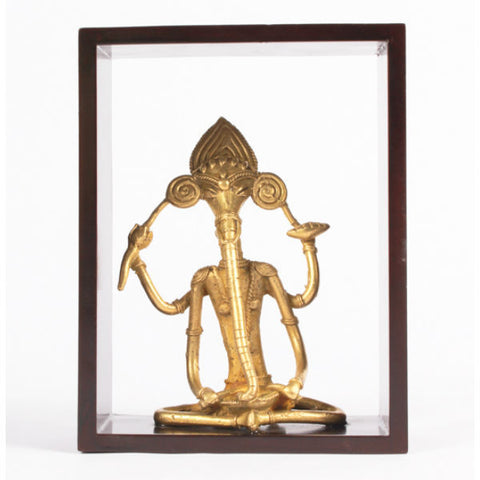 Musical Ganesha Frame - Giftingnation - 1