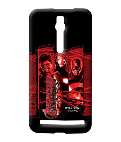 Age of Ultron Sublime Case for Asus Zenfone 2 - Giftingnation