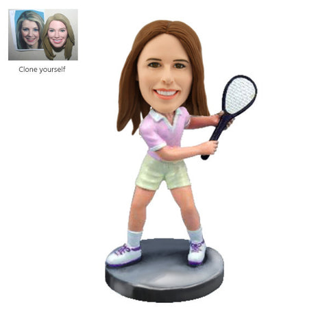 Complete Customized Bobblehead Female - Giftingnation