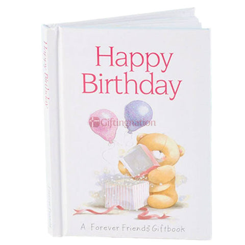 Helen Exley Giftbook for Birthday - Giftingnation