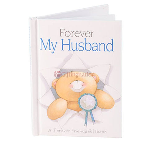 Helen Exley Giftbook for Husband - Giftingnation