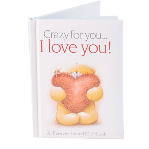 Helen Exley Giftbook for Your Valentine - Giftingnation