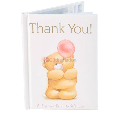 Helen Exley Giftbook to say Thank You - Giftingnation