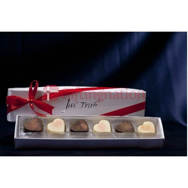 Classy Love Chocolate Gift Box - Giftingnation