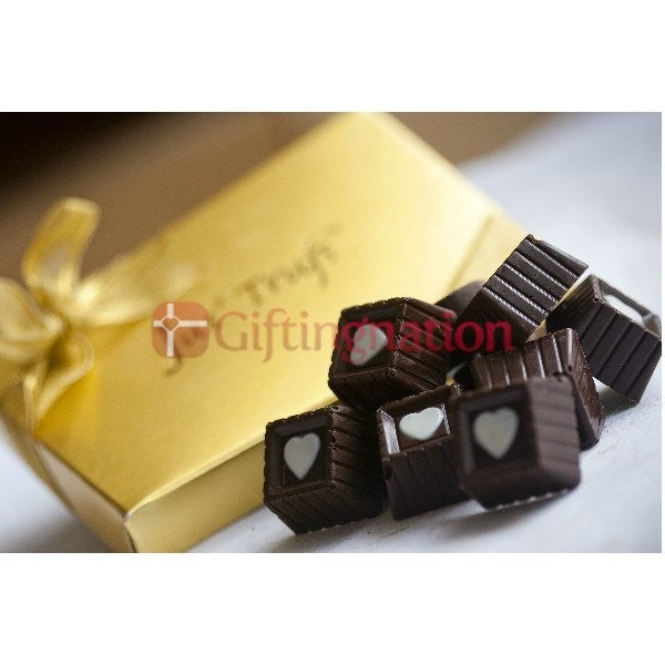 Heart View Chocolate Gift Box - Giftingnation