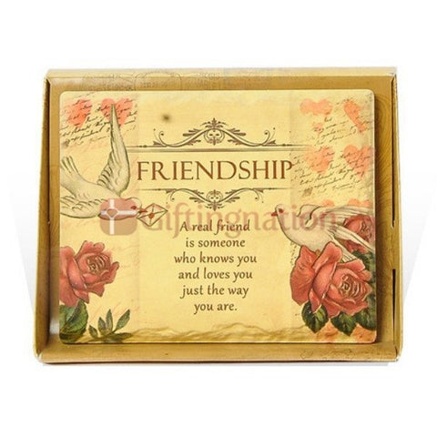 Friendship Day Gift Arts in Stone - Giftingnation