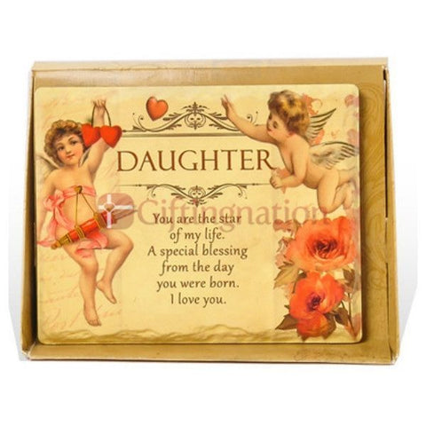 Gift for Daughter Arts in Stone - Giftingnation