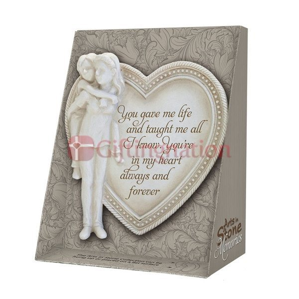 Gift for Mom Arts in Stone - Giftingnation