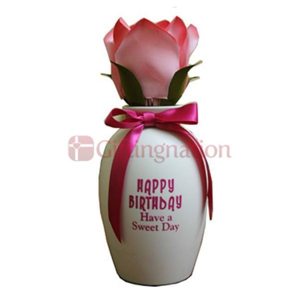 Happy Birthday Gift Blooming Expressions - Giftingnation