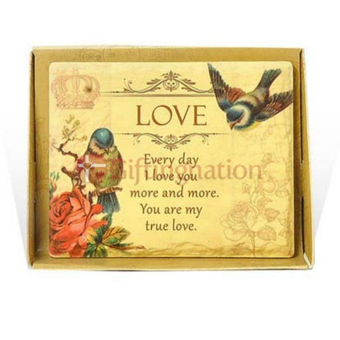 Love Gift Arts in Stone - Giftingnation