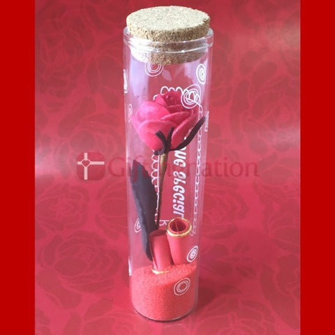 Someone Special Love Message in a Bottle - Giftingnation - 2