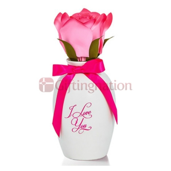 Valentine Gift I Love You Blooming Expressions - Giftingnation