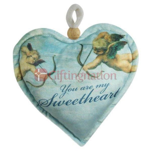 You Are My Sweetheart Hanging Cushion - Giftingnation