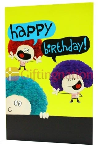 Archies Have A Good 1 Happy Birthday Greeting Card - Giftingnation
