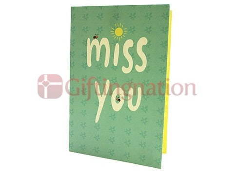Hallmark Missing You Greeting Card - Giftingnation