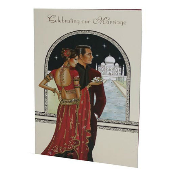 Celebrating Our Marriage Archies Greeting Card - Giftingnation