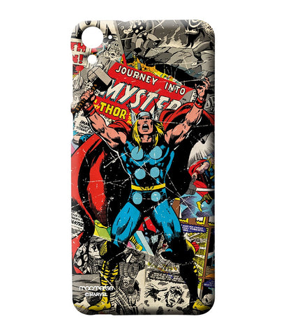 Comic Thor Sublime Case for HTC Desire 826 - Giftingnation