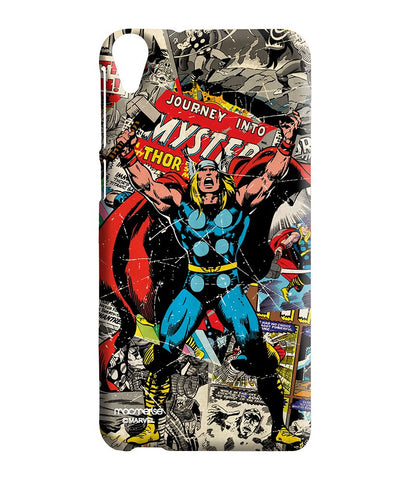 Comic Thor Sublime Case for HTC Desire 820 - Giftingnation