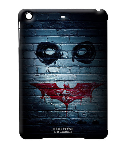 Bat Joker Grafitti Pro case for iPad Mini 4