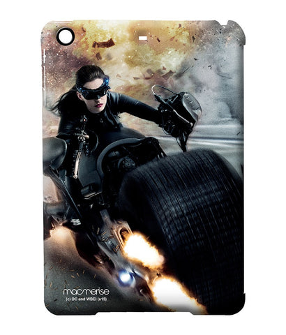 Crafty Catwoman Pro case for iPad 2/3/4
