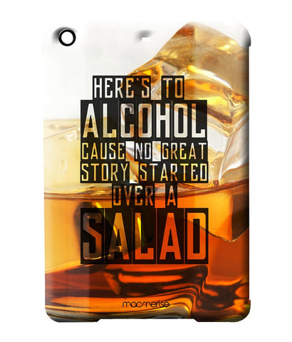 Alcohol Fact Pro Case for iPad Mini 4