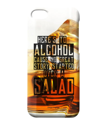 Alcohol Fact Sublime Case for iPhone 5C - Giftingnation