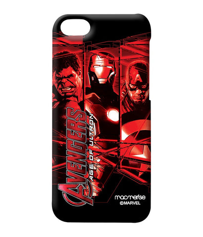 Age of Ultron Sublime Case for iPhone 5C - Giftingnation