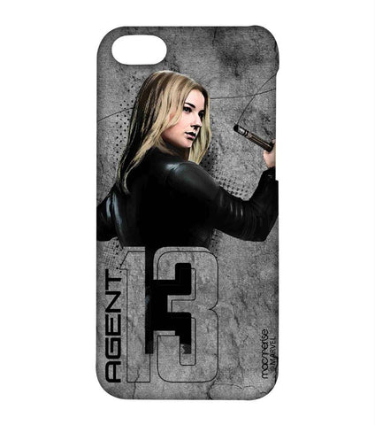Agent 13 Sublime Case for iPhone 5C - Giftingnation
