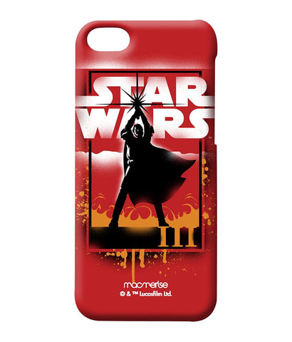 Anakin Skywalker Sublime Case for iPhone 5C - Giftingnation