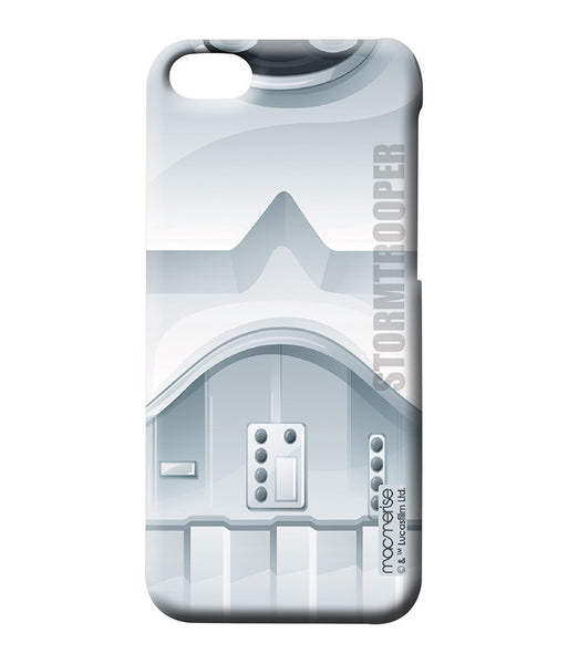 Attire Trooper Sublime Case for iPhone 5C - Giftingnation