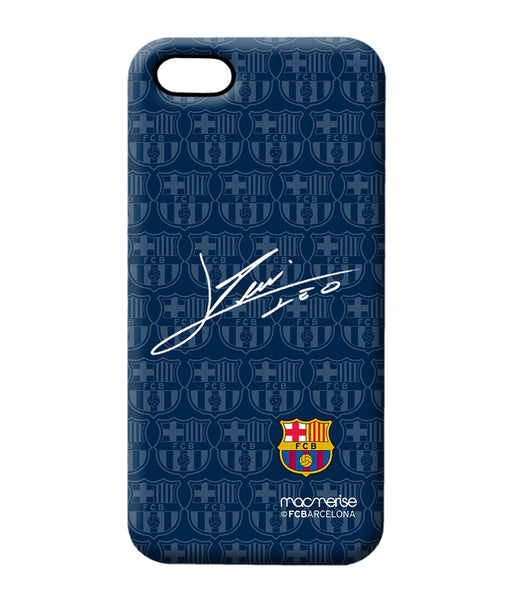 Autograph Messi Pro Case for iPhone 5/5S - Giftingnation