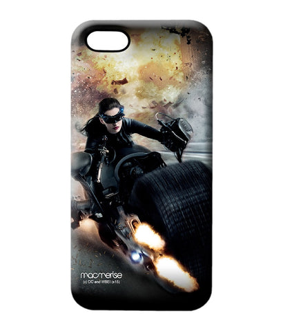 Crafty Catwoman Pro case for iPhone SE - Giftingnation