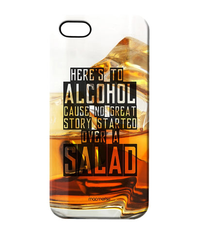 Alcohol Fact Pro Case for iPhone 5/5S - Giftingnation