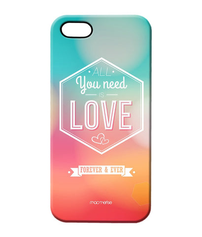 All You Need is Love Pro Case for iPhone 5/5S - Giftingnation