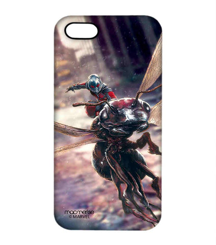 Antman crusade Pro Case for iPhone 5/5S - Giftingnation