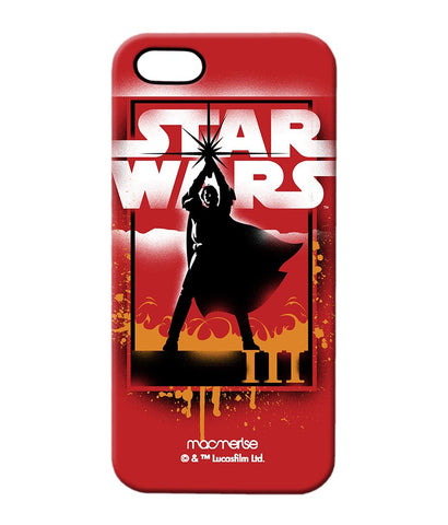 Anakin Skywalker Pro Case for iPhone 5/5S - Giftingnation