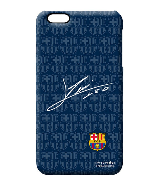 Autograph Messi Pro Case for iPhone 6 Plus - Giftingnation
