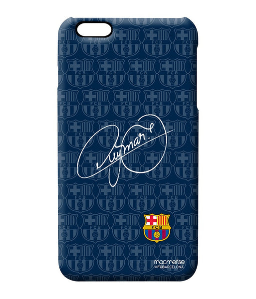 Autograph Neymar Pro Case for iPhone 6 Plus - Giftingnation