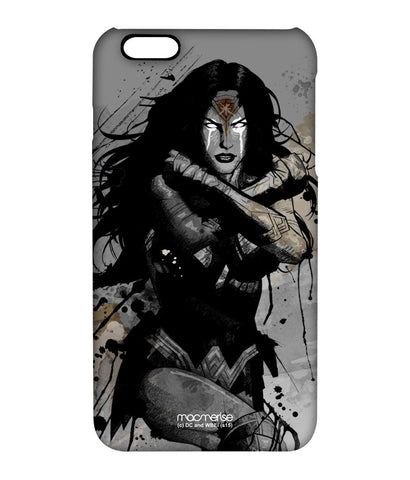 Sketched Wonder Woman Pro Case for iPhone 6S Plus - Giftingnation
