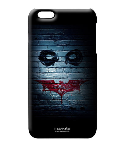 Bat Joker Grafitti Pro case for iPhone 6S Plus - Giftingnation